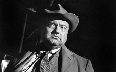 Touch of Evil (1958)Directed by Orson Welles Shown: Orson Welles
